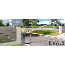 Barrier tự động BENINCA EVA5 - ITALIA